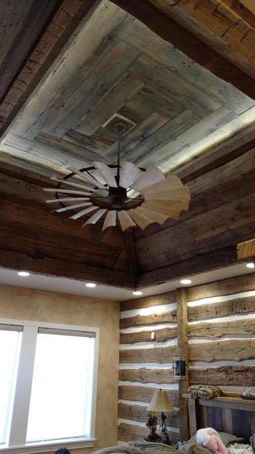 barndominium_vaulted_ceiling
