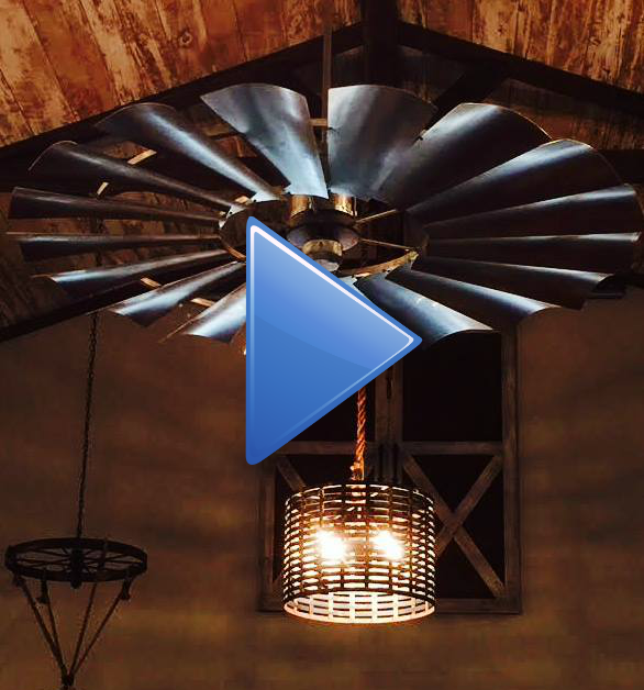 Windmill Ceiling Fans Windmill Fans For Your Ceiling