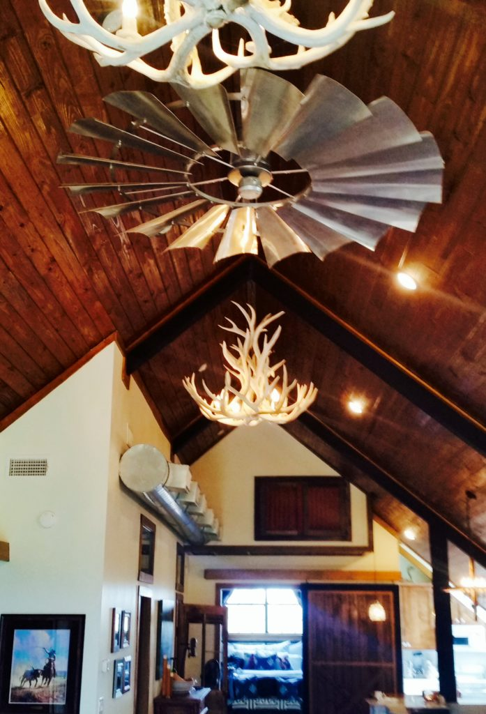 Client Photos Windmill Ceiling Fans