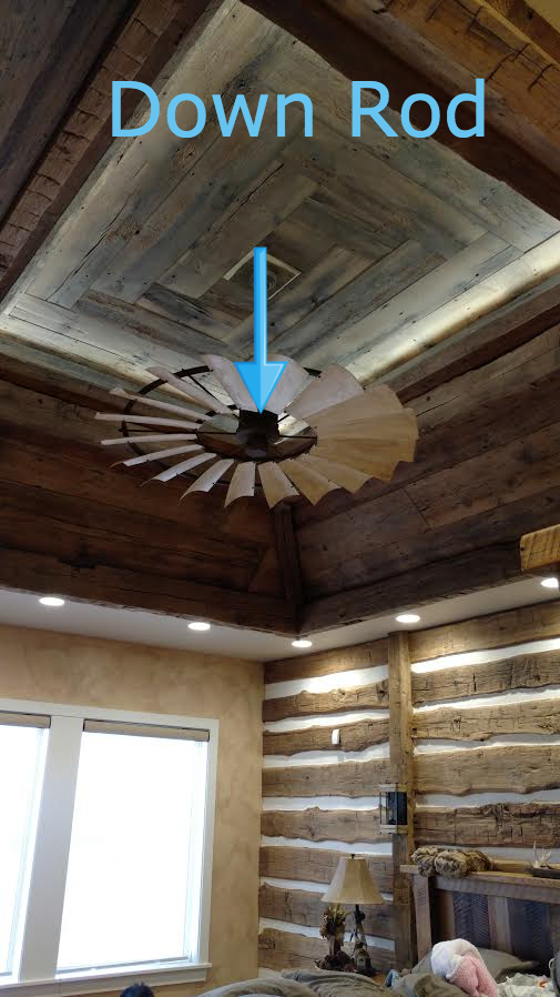 Pricing Windmill Ceiling Fans