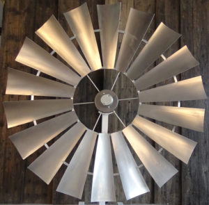 Galvanized_Silver_eight_foot_fan
