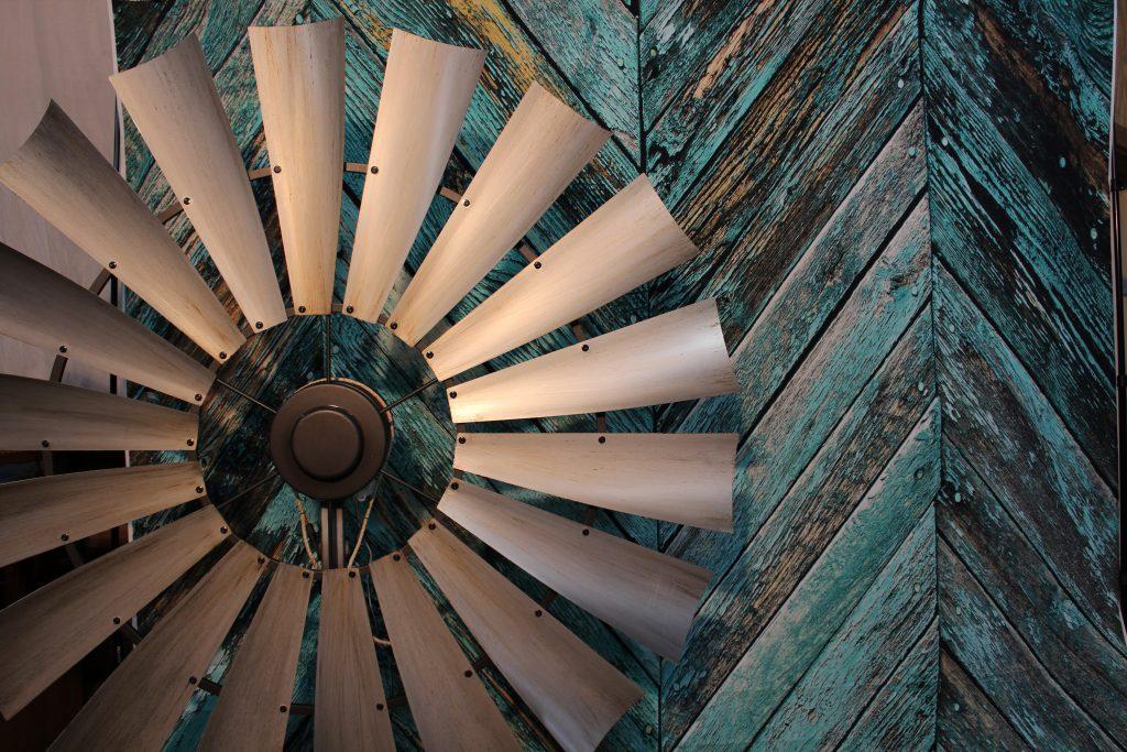 copper-bronze-windmill-fan