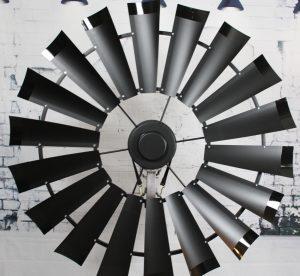 black-matte-windmill-ceiling-fan