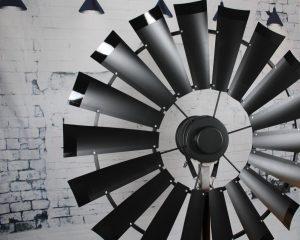 bandero-custom-finish-windmill-ceiling-fans