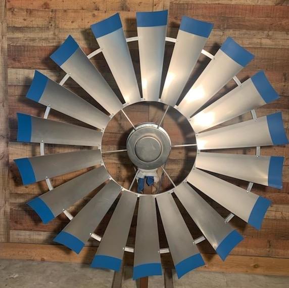 blue-tips-custom-windmill-fan