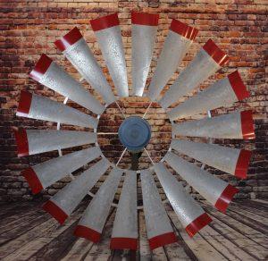 tarnished-tin-custom-finish-windmill-fan